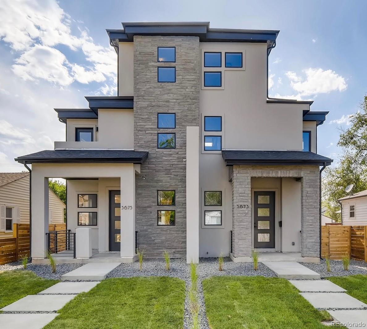 3675 S Fox Street Property Photo - Englewood, CO real estate listing