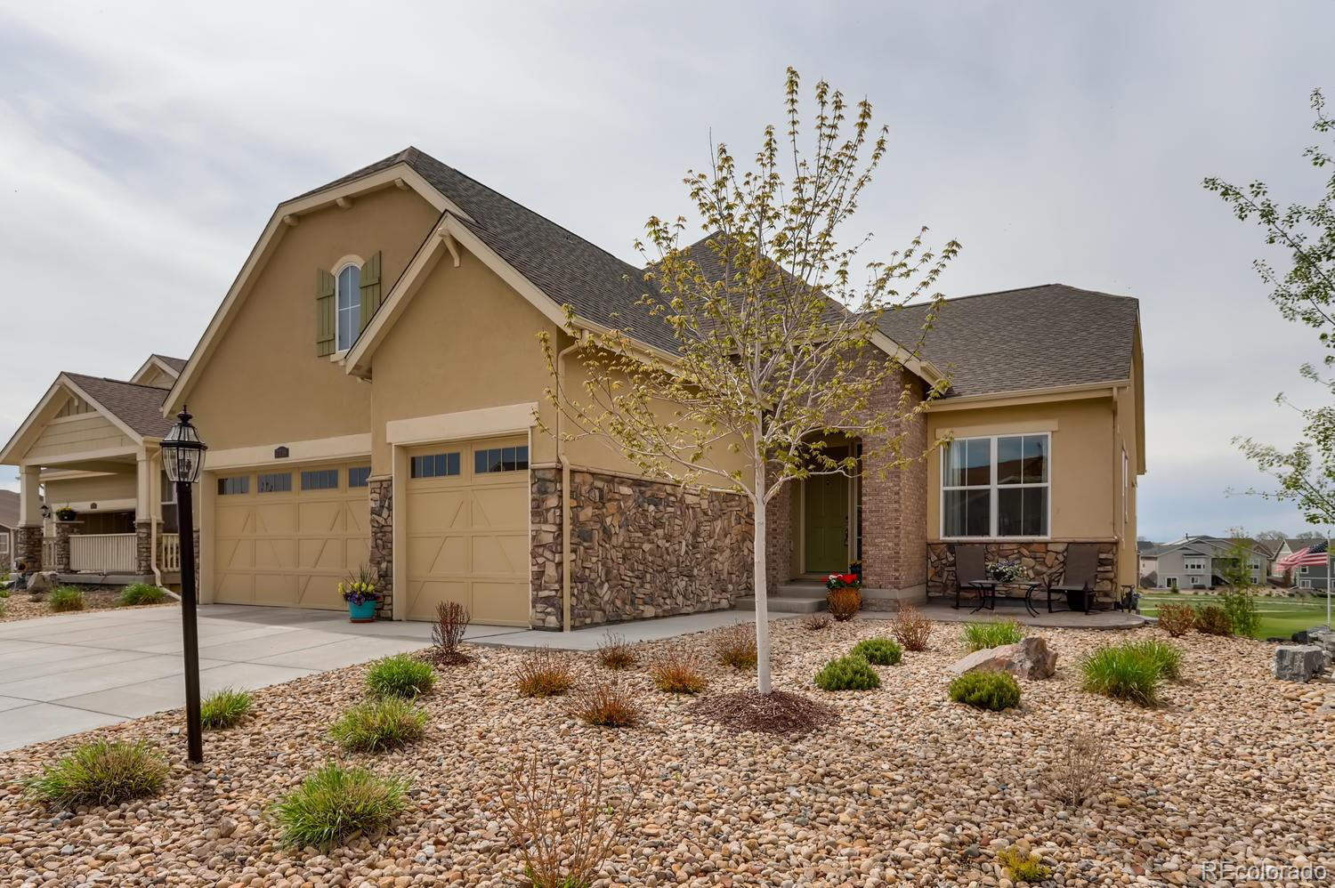 7739 Spruce Court Property Photo - Thornton, CO real estate listing