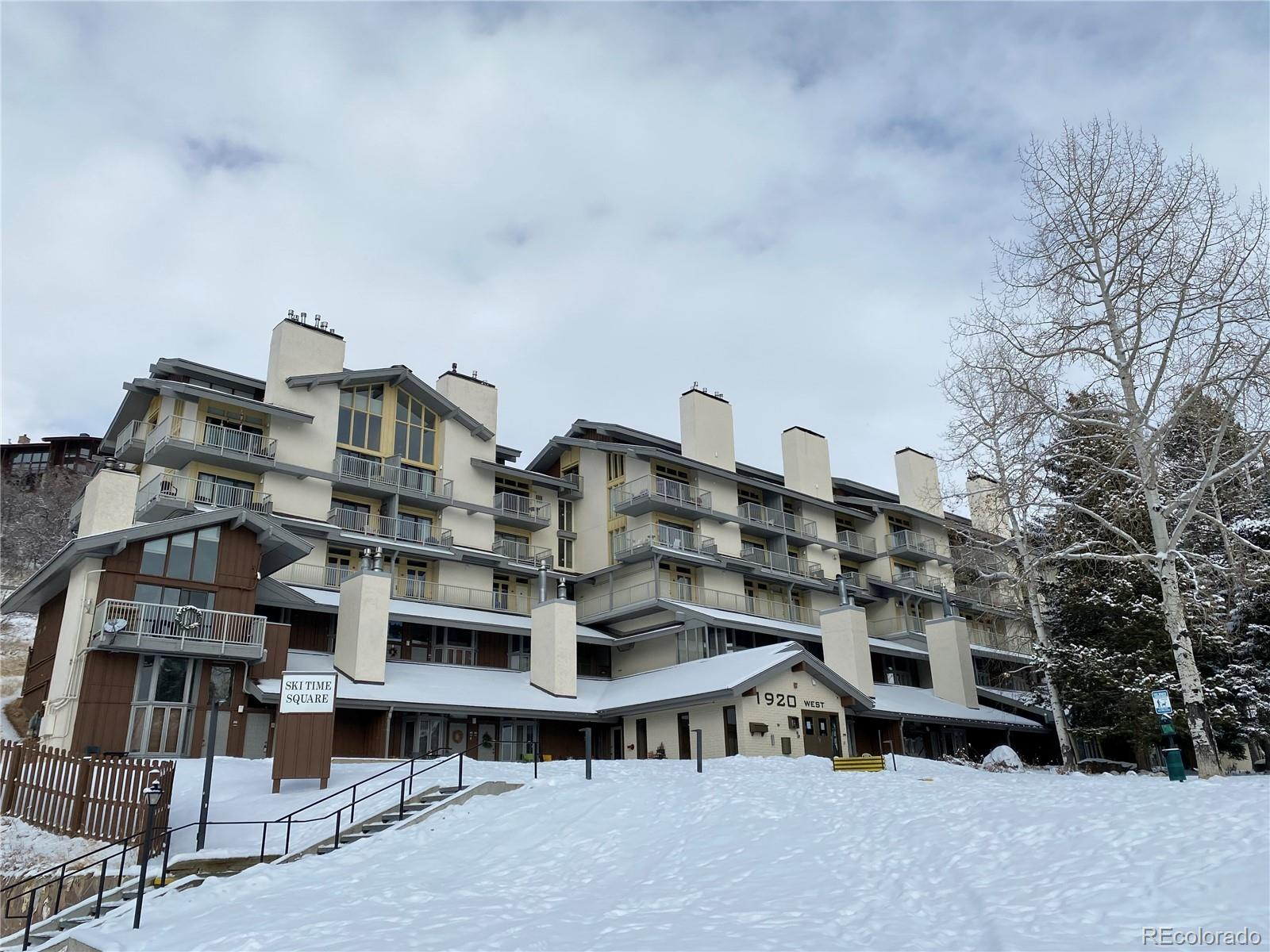 1920 Ski Time Square Drive #408 Property Photo - Steamboat Springs, CO real estate listing