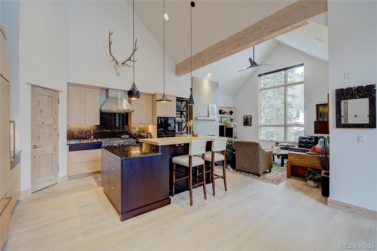 229 River Park Drive #A Property Photo - Breckenridge, CO real estate listing
