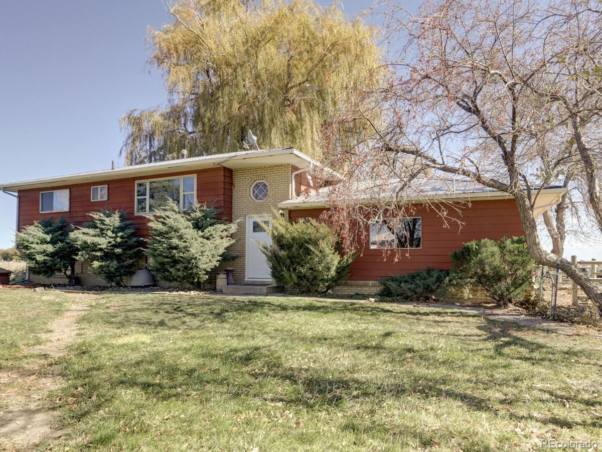 10650 N 75th Street Property Photo - Longmont, CO real estate listing