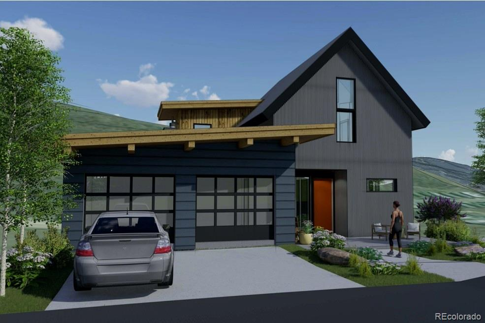 1790 Sunlight Drive Property Photo - Steamboat Springs, CO real estate listing