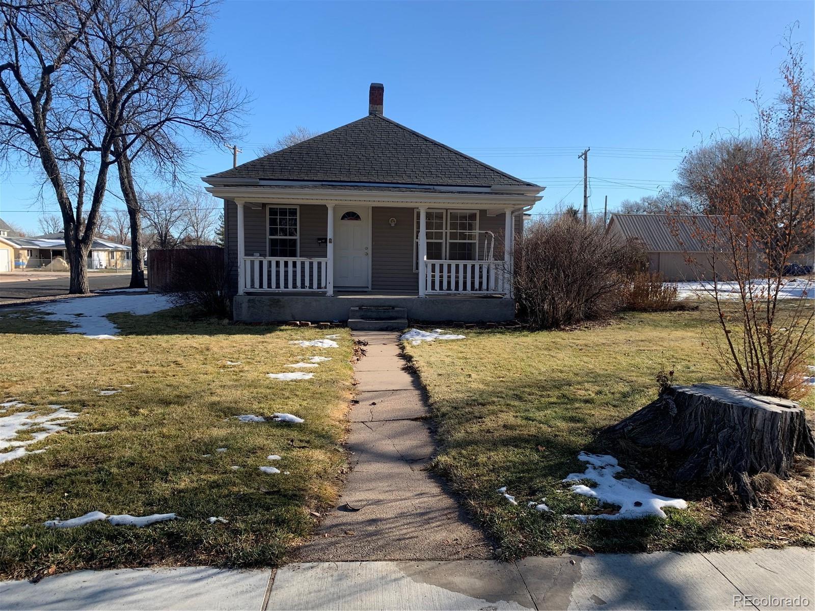 601 S Main Street, Yuma, CO 80759 - Yuma, CO real estate listing