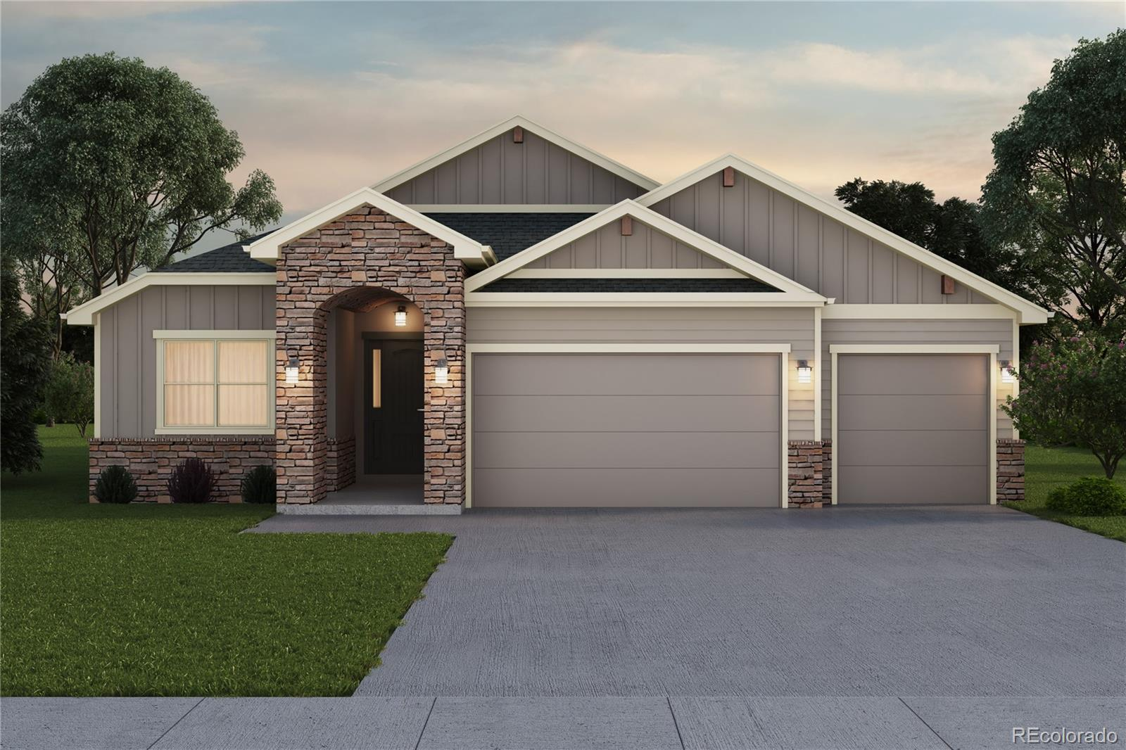 6054 Chantry Drive Property Photo - Windsor, CO real estate listing