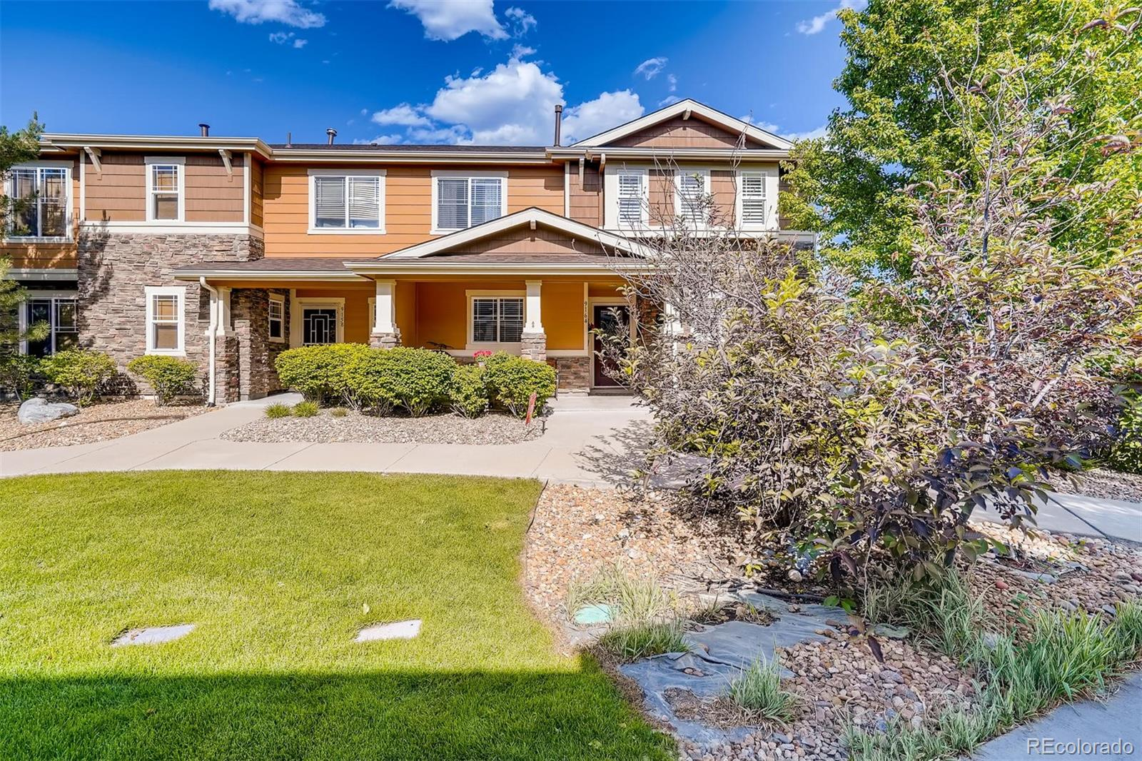 9164 W 104th Circle Property Photo - Westminster, CO real estate listing