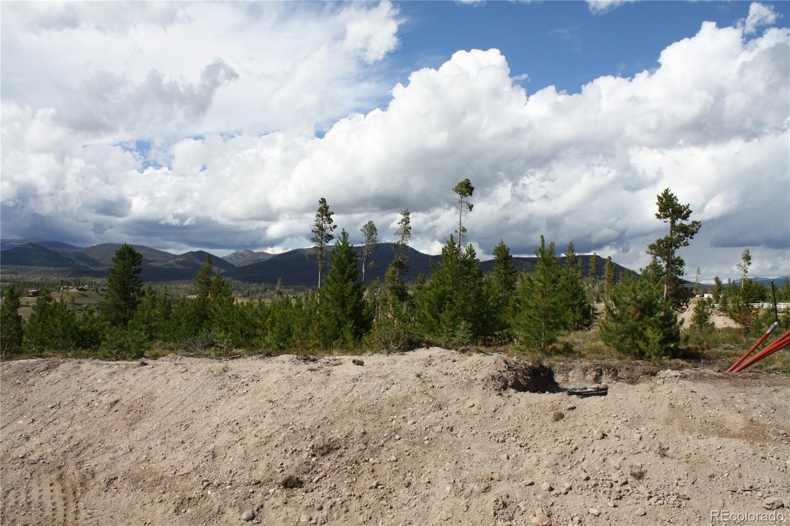 71 County Road 4035 Property Photo - Grand Lake, CO real estate listing