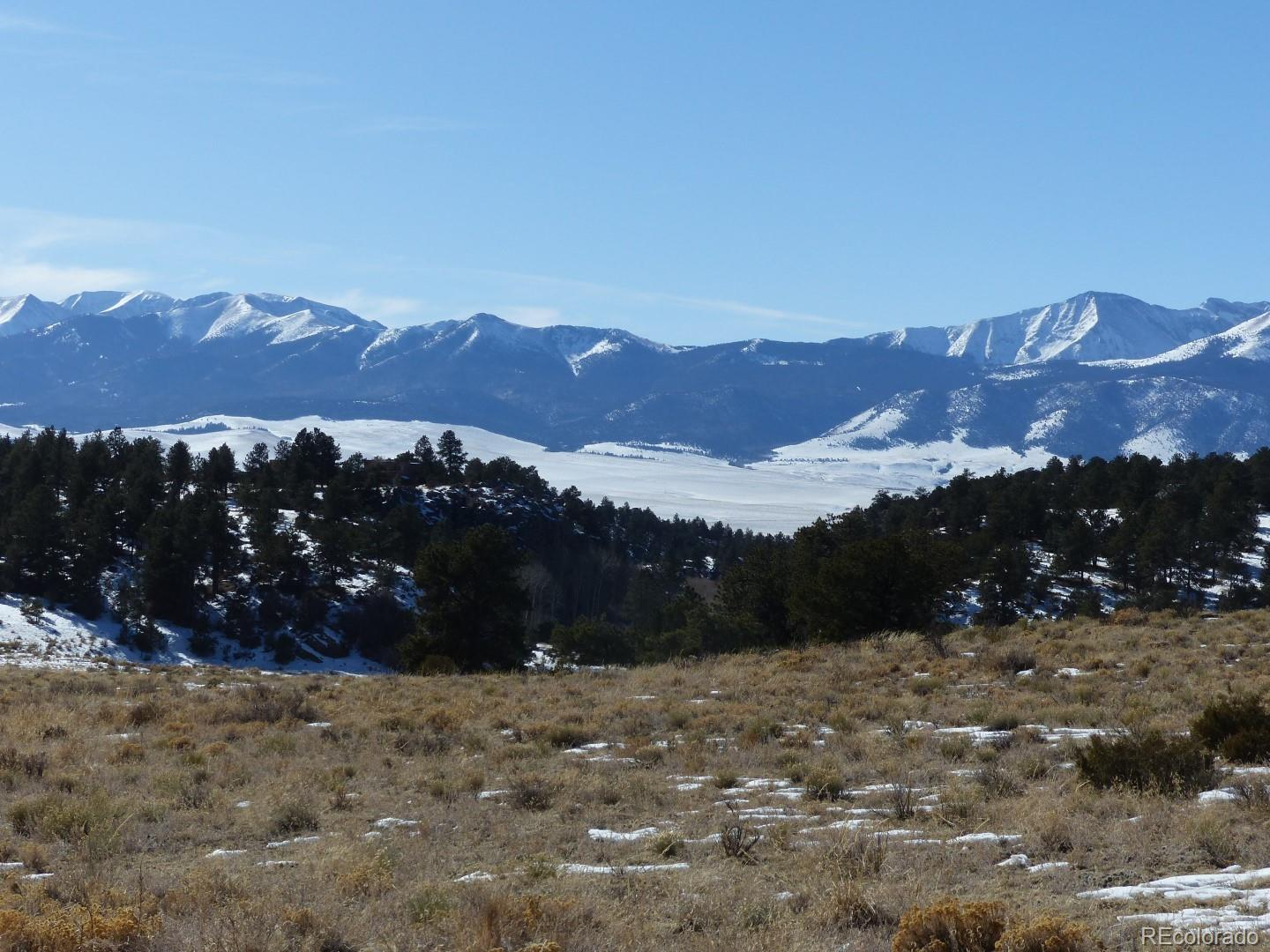 318 Arapaho Circle Property Photo - Westcliffe, CO real estate listing