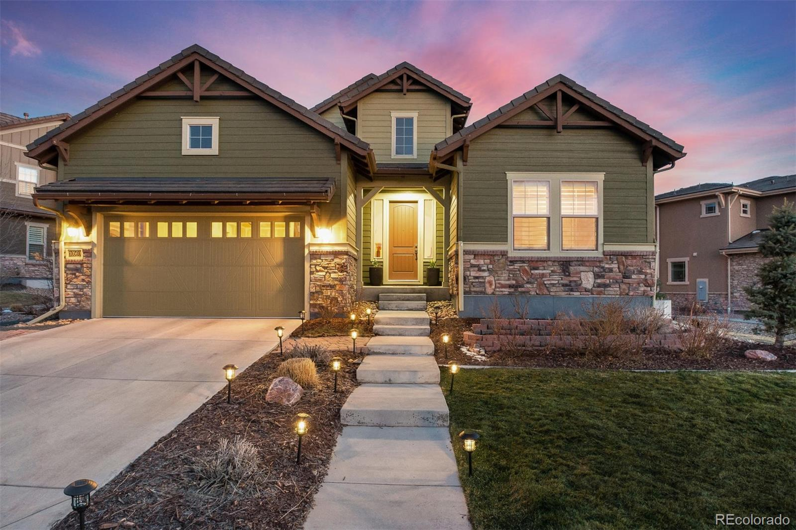 10560 Soulmark Way, Highlands Ranch, CO 80126 - Highlands Ranch, CO real estate listing
