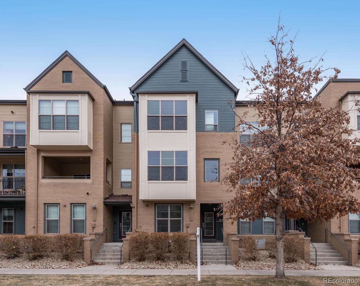 7007 W Virginia Avenue Property Photo - Lakewood, CO real estate listing