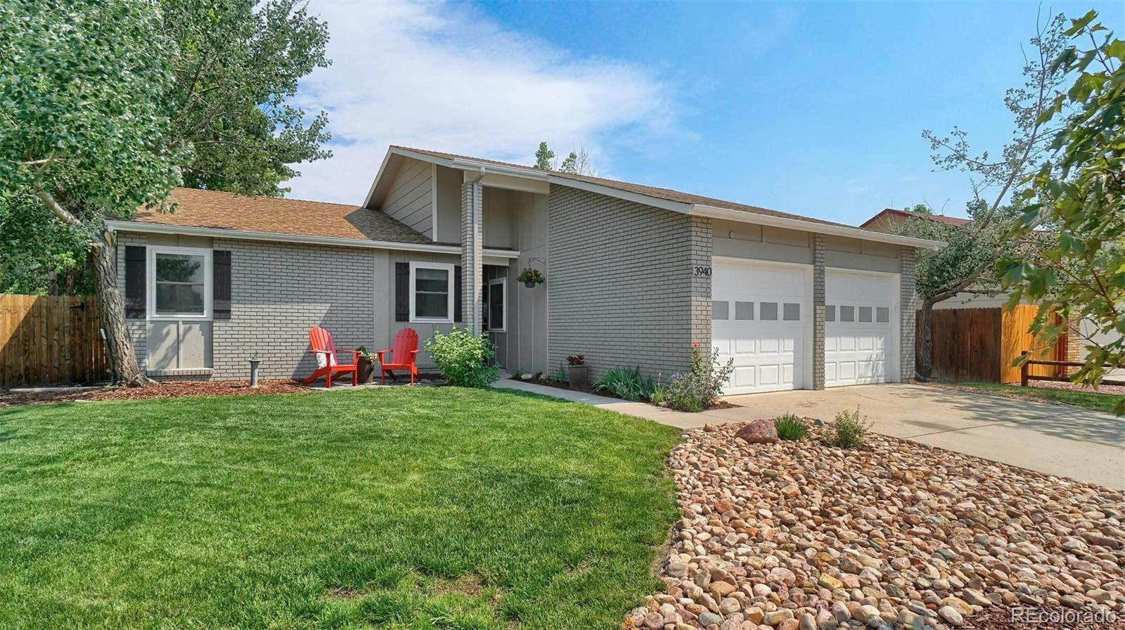 3940 Cyclone Drive Property Photo - Colorado Springs, CO real estate listing