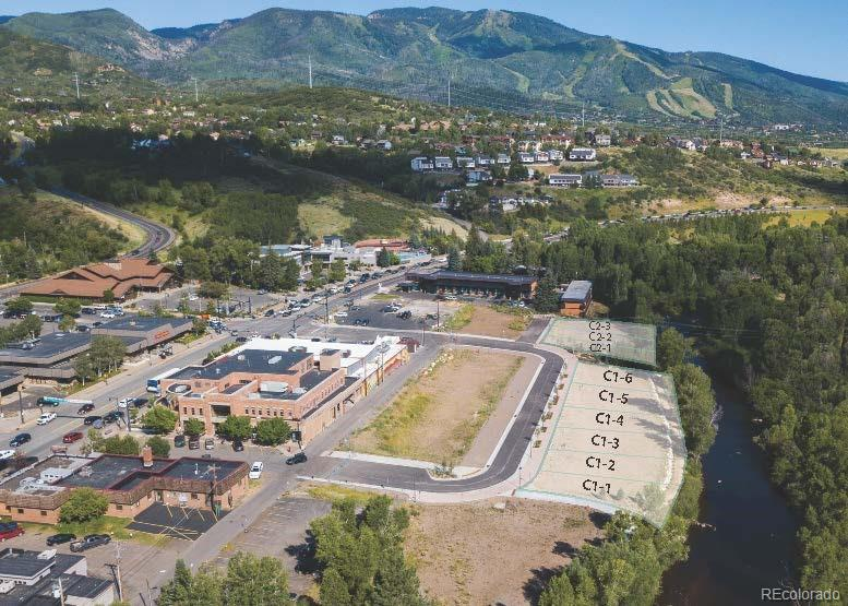 Lot C1-4 TBD Property Photo - Steamboat Springs, CO real estate listing