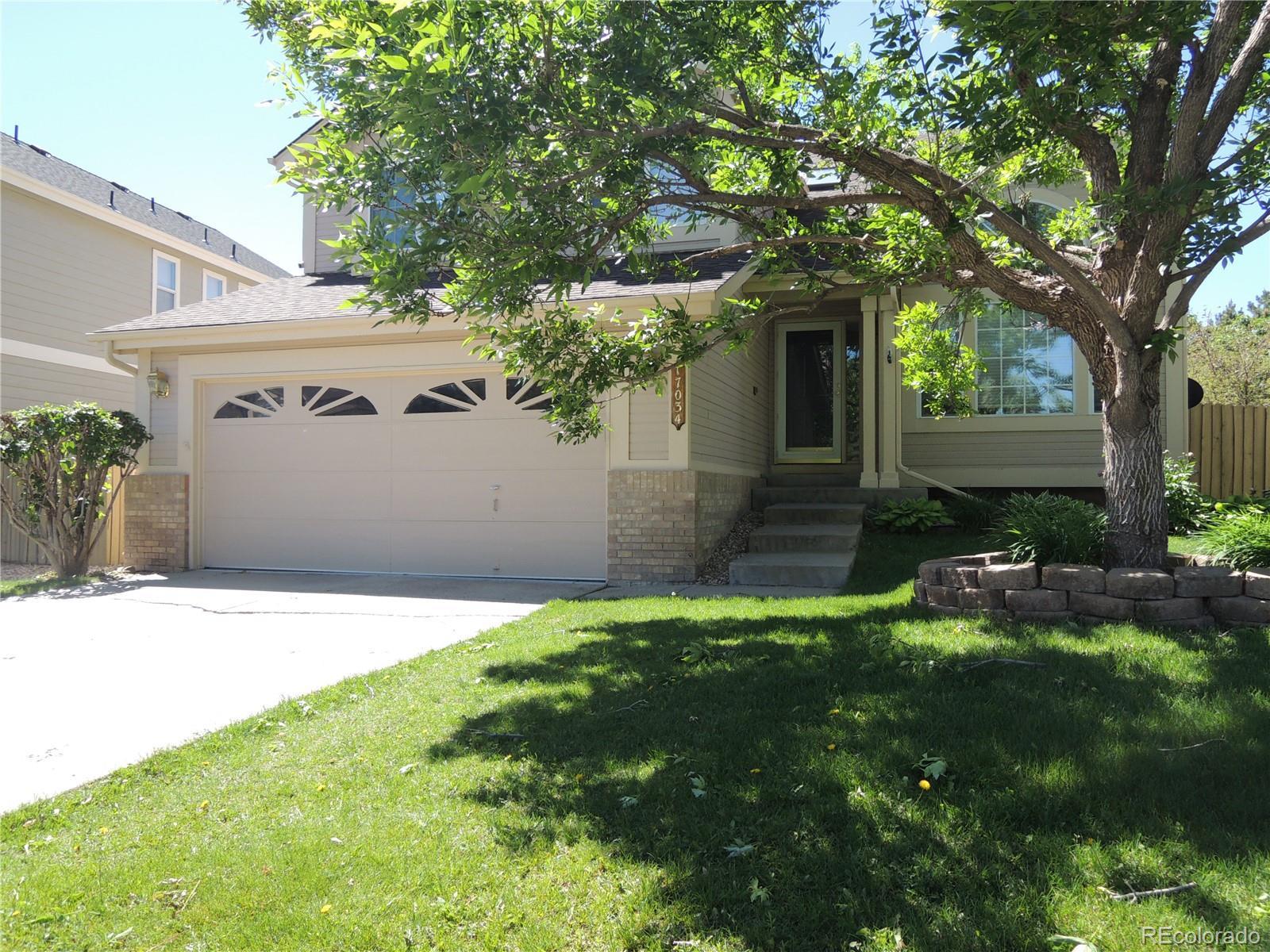 17034 Carr Avenue Property Photo - Parker, CO real estate listing