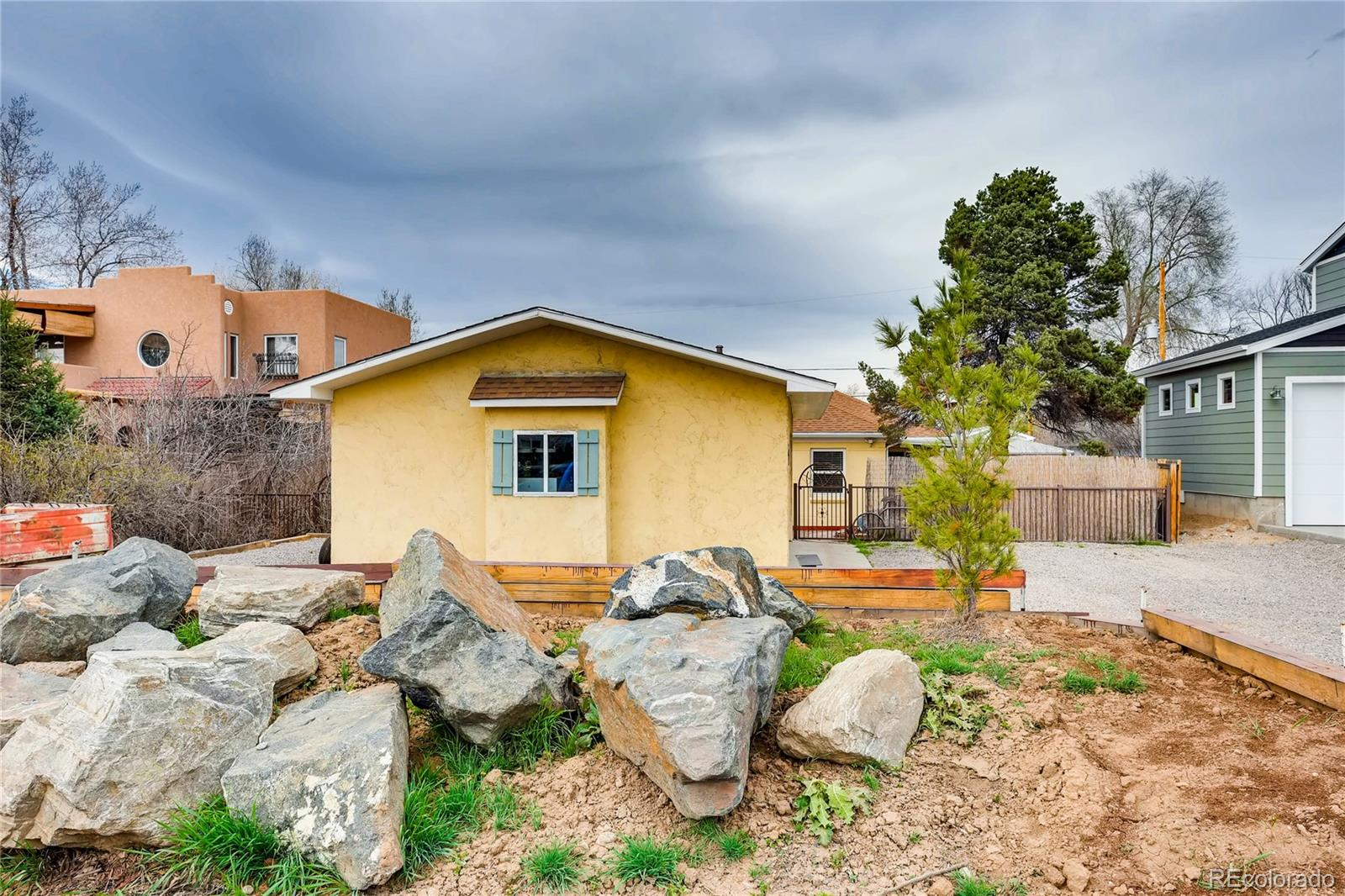 681 E Belleview Avenue Property Photo - Englewood, CO real estate listing