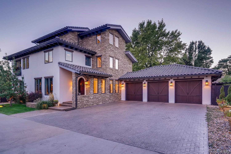 2635 E Alameda Avenue Property Photo - Denver, CO real estate listing