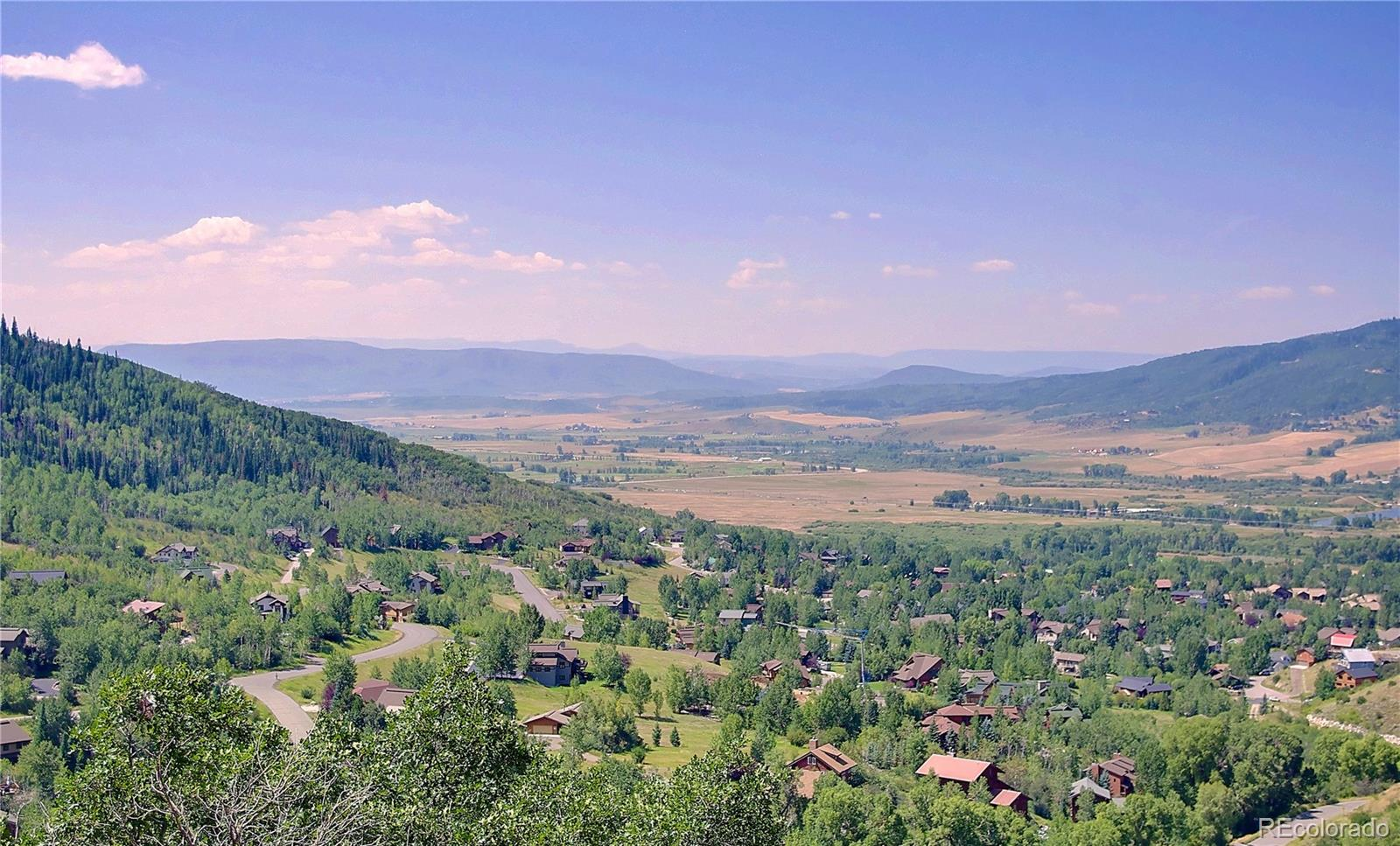 2820 Laurel Lane Property Photo - Steamboat Springs, CO real estate listing