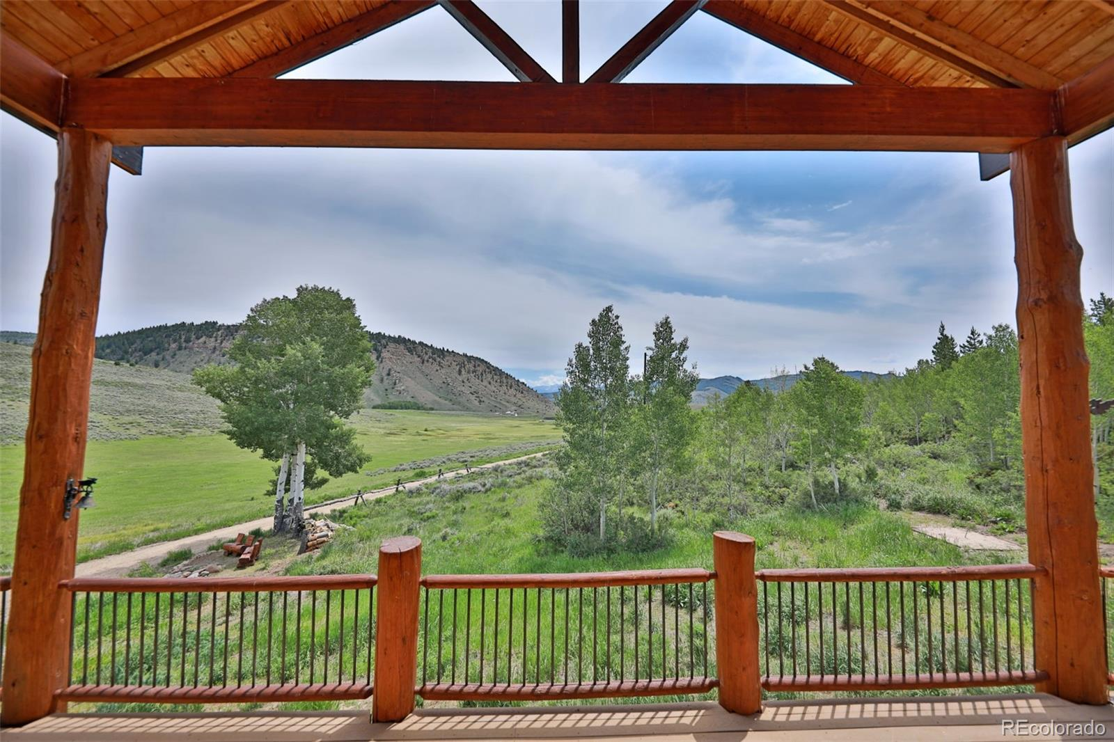 1570 Blm Road 2755 Property Photo - Hot Sulphur Springs, CO real estate listing