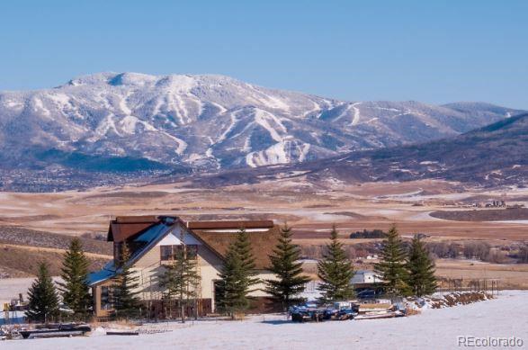 Doyle Capra Ranch Real Estate Listings Main Image