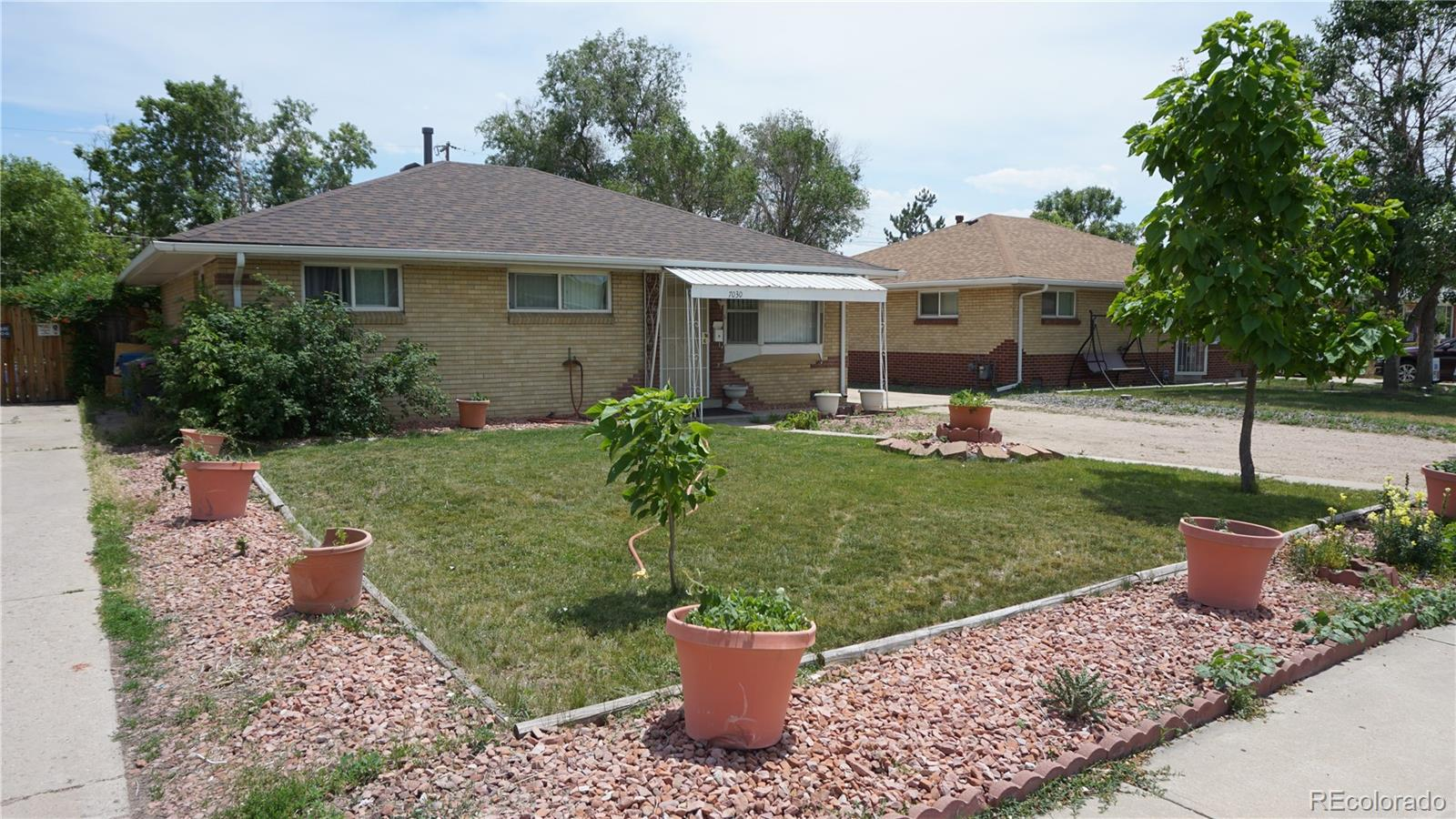 7030 Dexter Street Property Photo - Commerce City, CO real estate listing