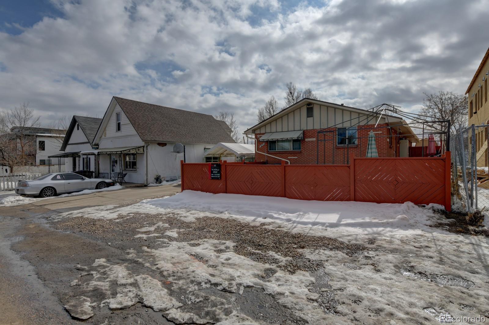 1834 W 46th Avenue, Denver, CO 80211 - Denver, CO real estate listing