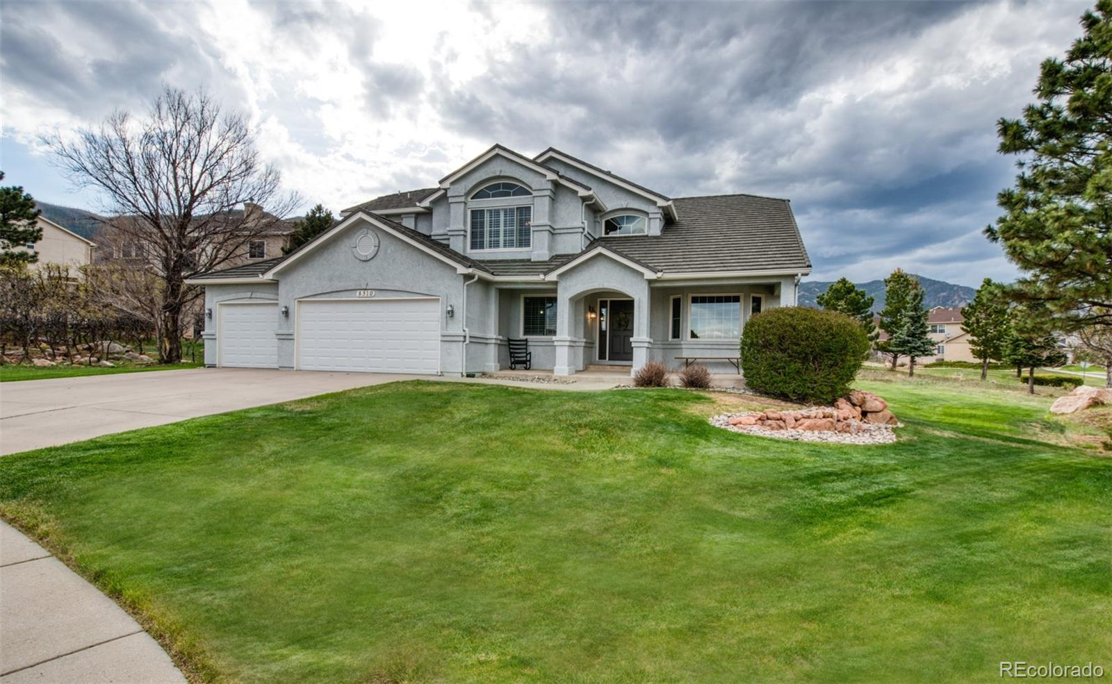 8310 Lauralwood Lane, Colorado Springs, CO 80919 - Colorado Springs, CO real estate listing