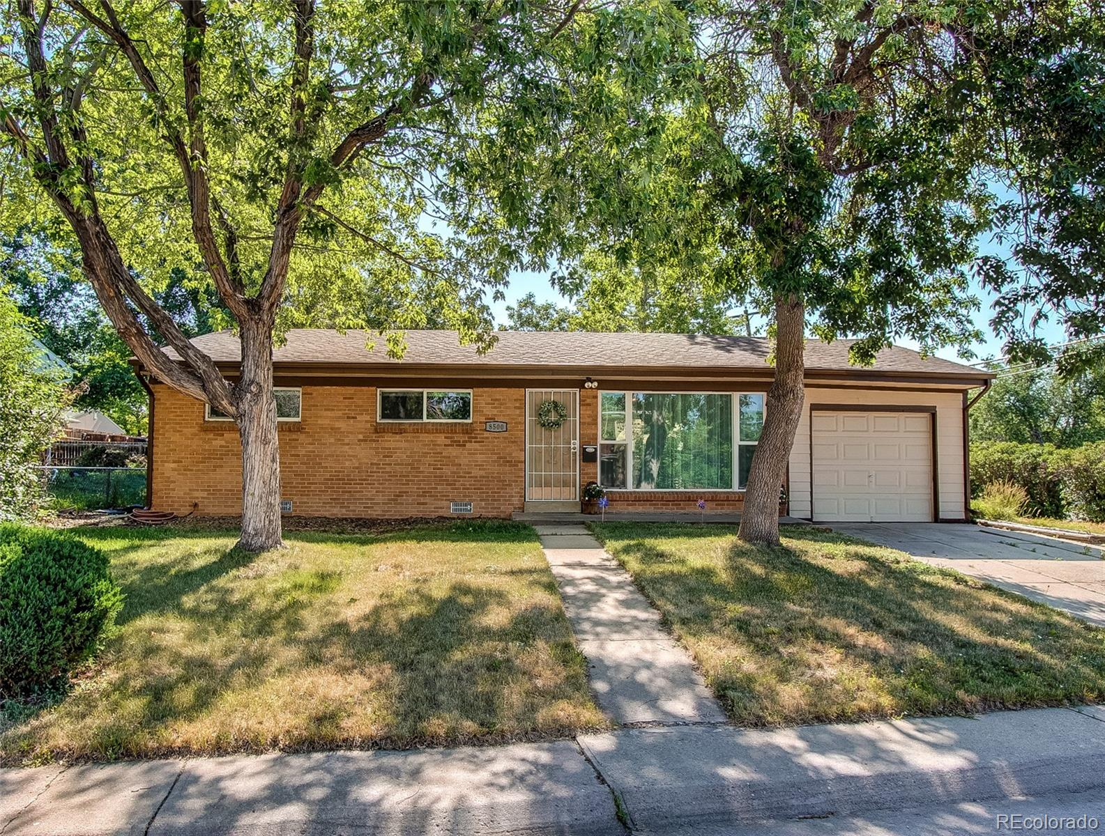 8500 Cedar Lane Property Photo - Westminster, CO real estate listing