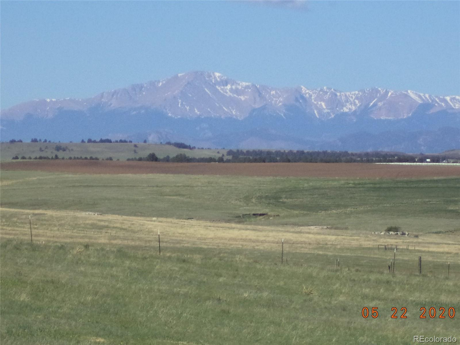 23501 County Road 5 Property Photo - Elbert, CO real estate listing