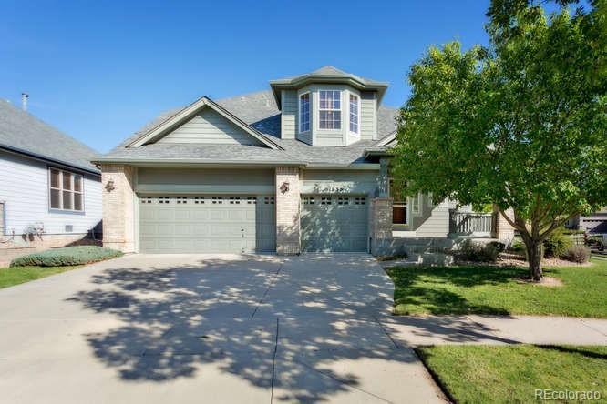 1835 S Harlan Circle, Lakewood, CO 80232 - Lakewood, CO real estate listing