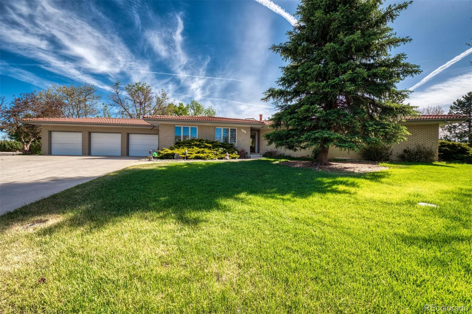 5566 Orchard Court Property Photo - Golden, CO real estate listing