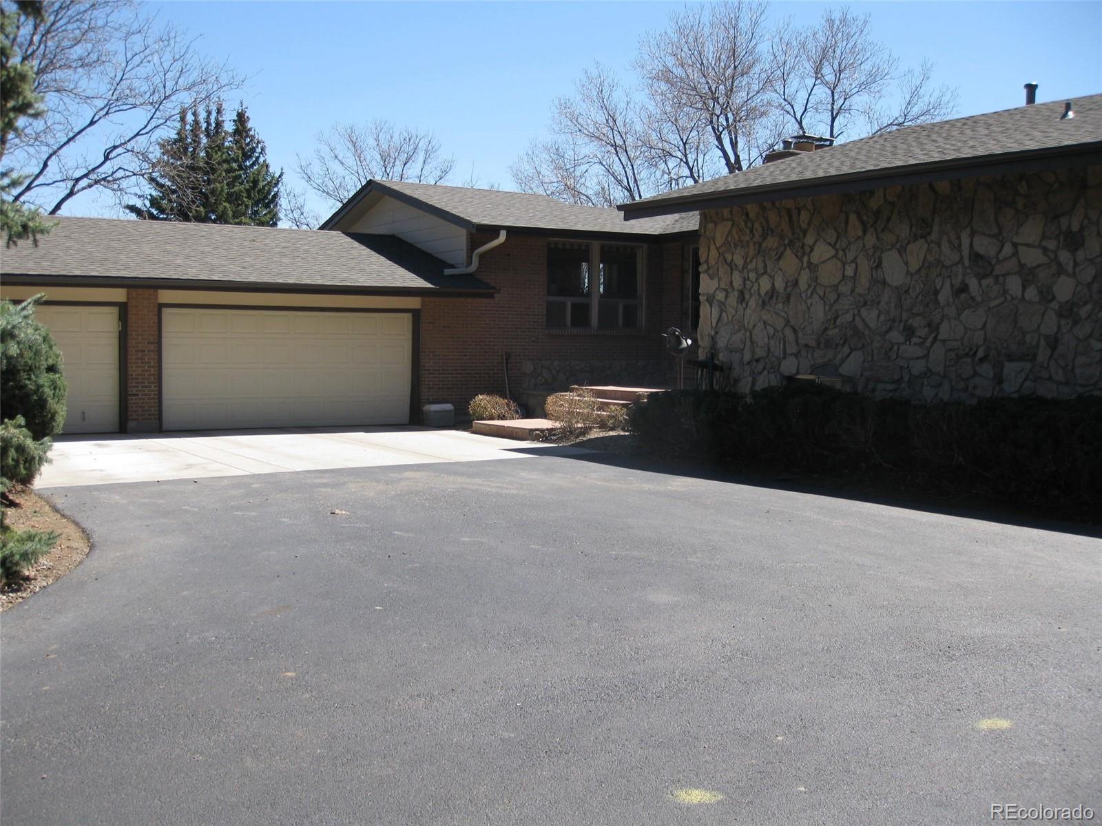 15812 W 64th Avenue Property Photo - Arvada, CO real estate listing