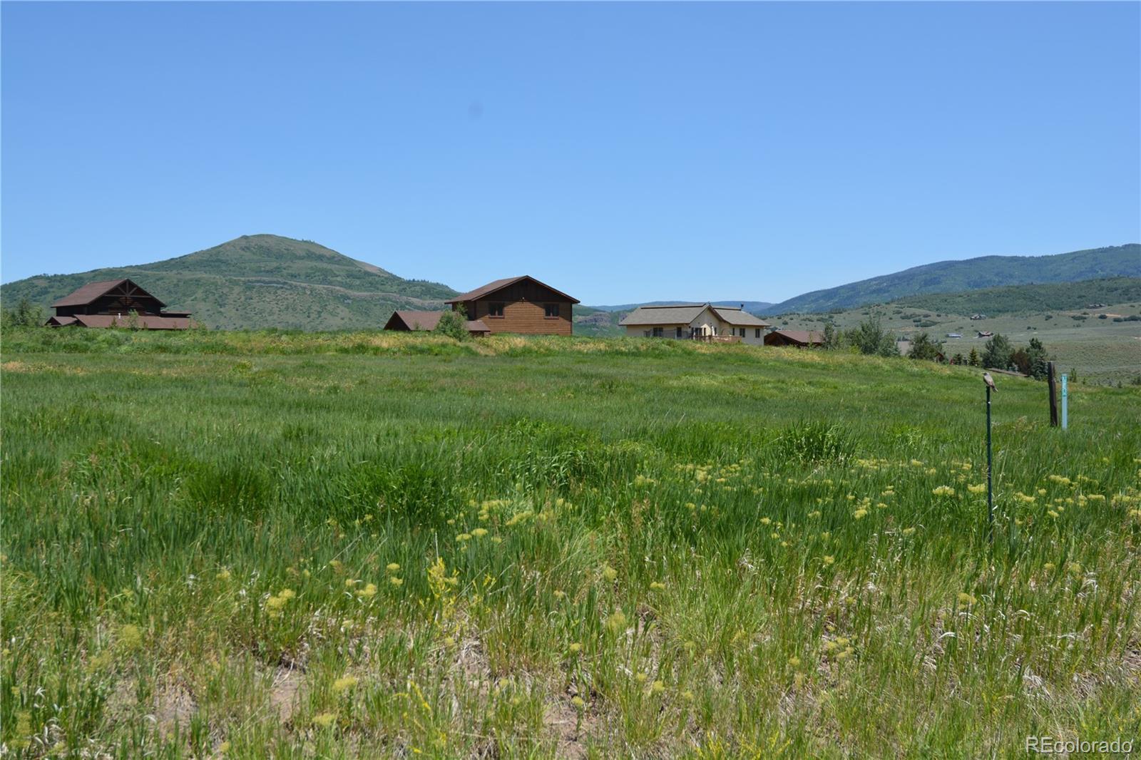 30610 Reinsman Court Property Photo - Oak Creek, CO real estate listing