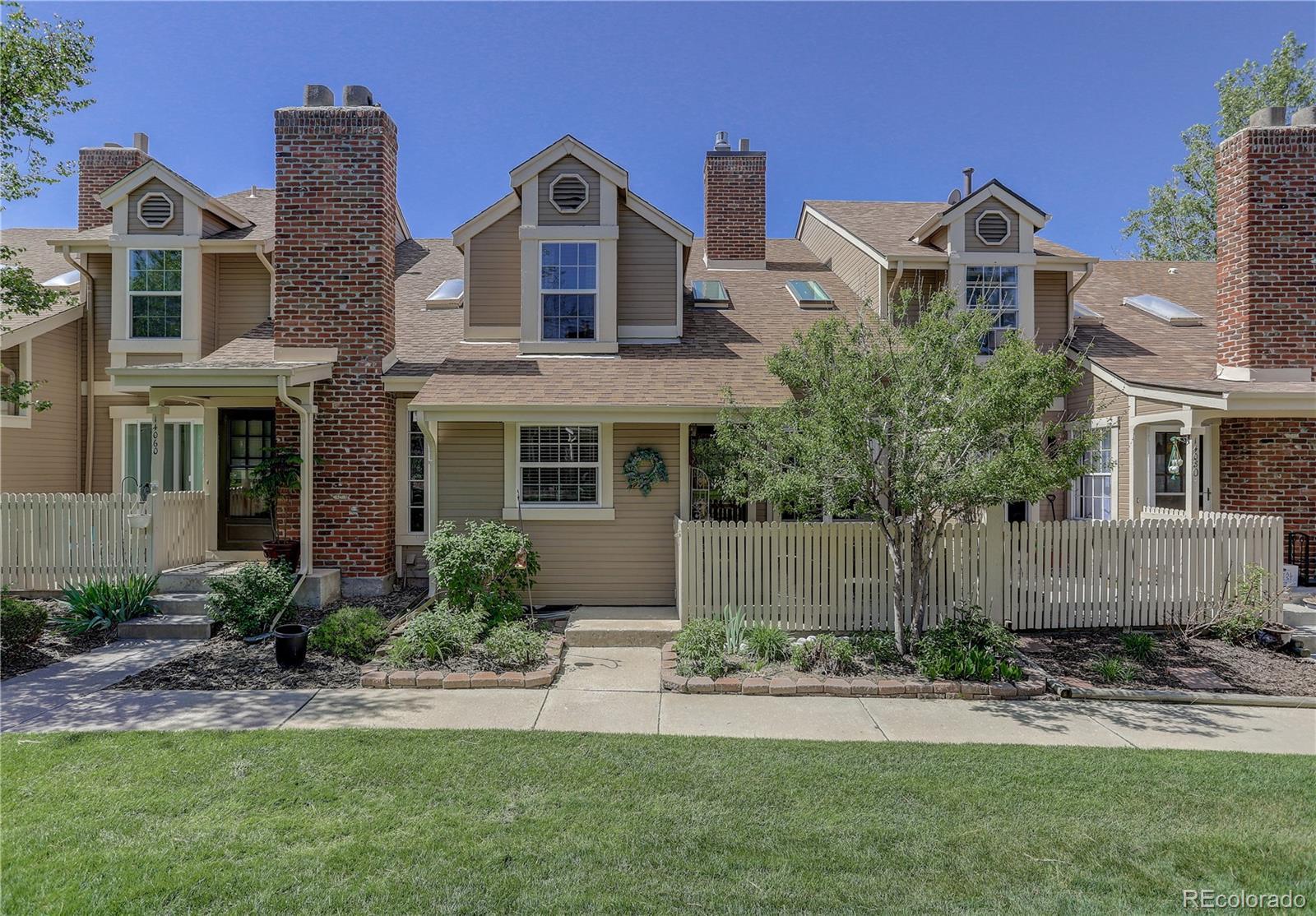 14070 E Quinn Circle, Aurora, CO 80015 - Aurora, CO real estate listing