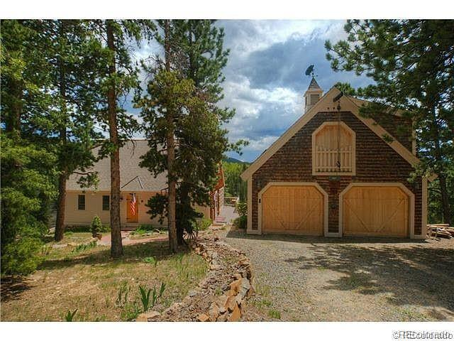 160 Foxtail Circle Property Photo - Black Hawk, CO real estate listing
