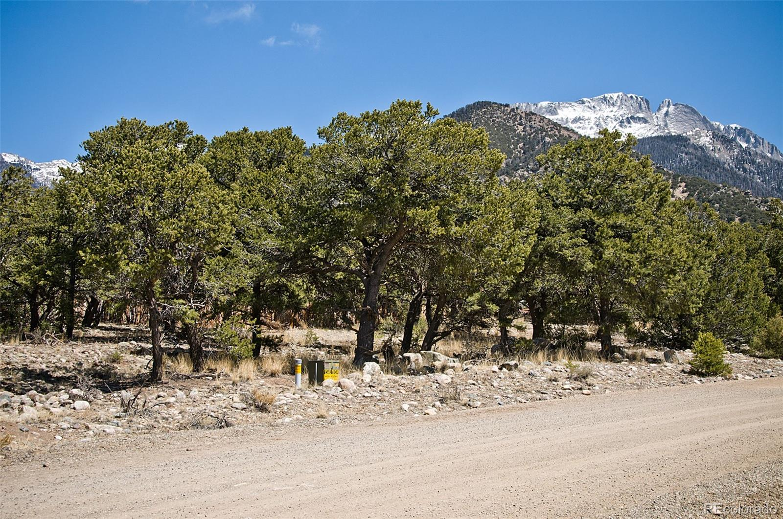 2824 N Carefree Way Property Photo - Crestone, CO real estate listing
