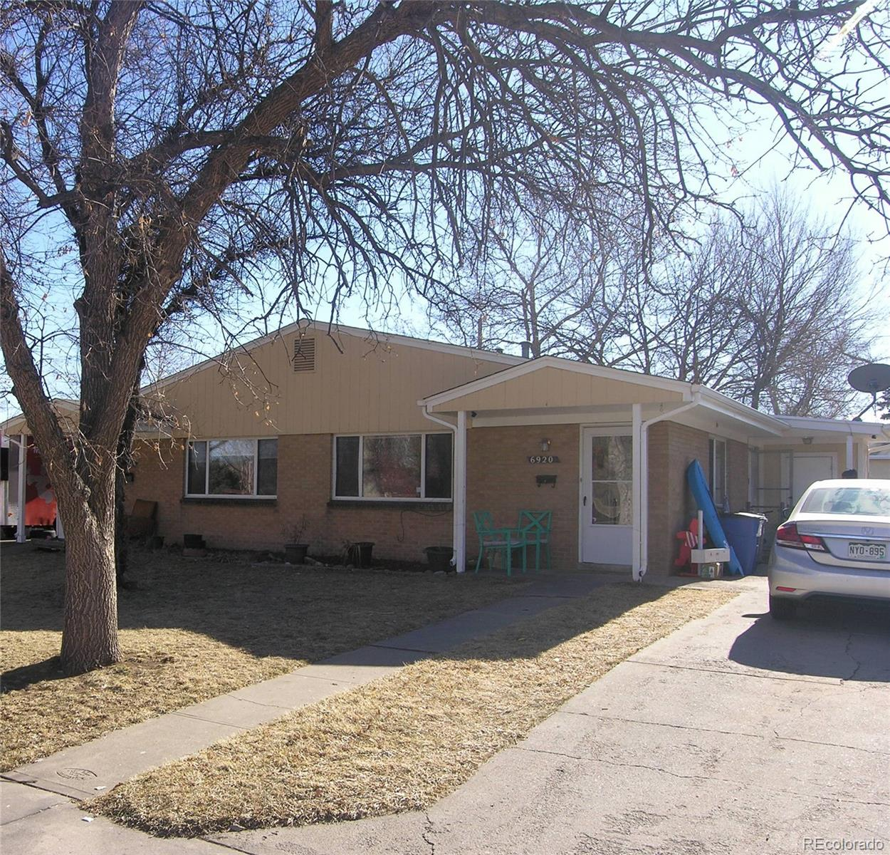 6910-6920 W Mexico Drive, Lakewood, CO 80232 - Lakewood, CO real estate listing