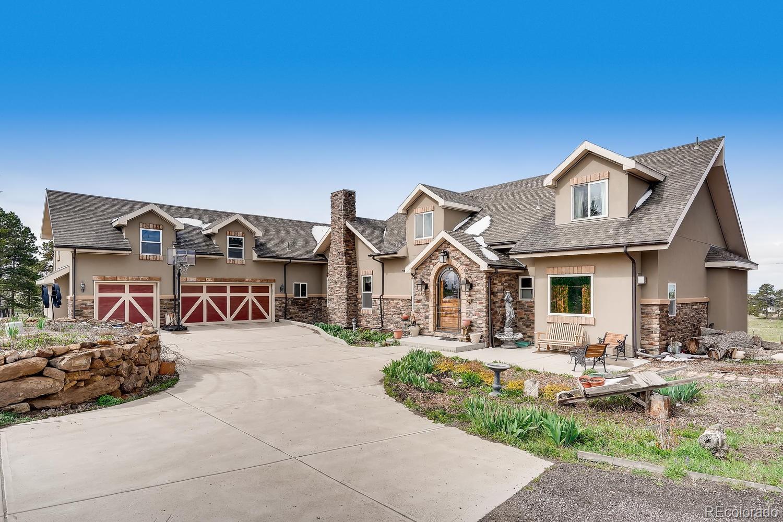11710 E Parker Road, Parker, CO 80138 - Parker, CO real estate listing