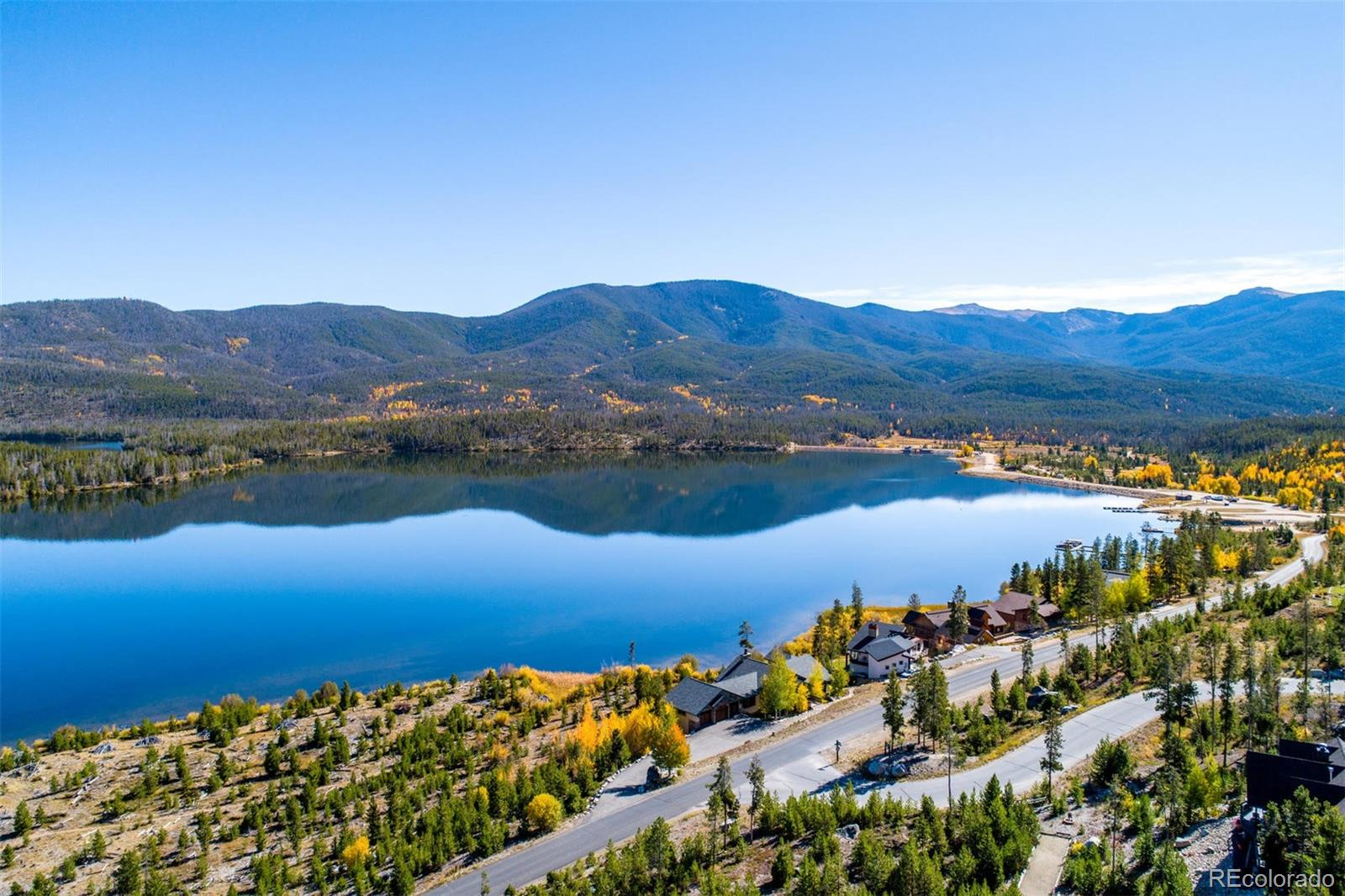 650 Canal View Drive Property Photo - Grand Lake, CO real estate listing