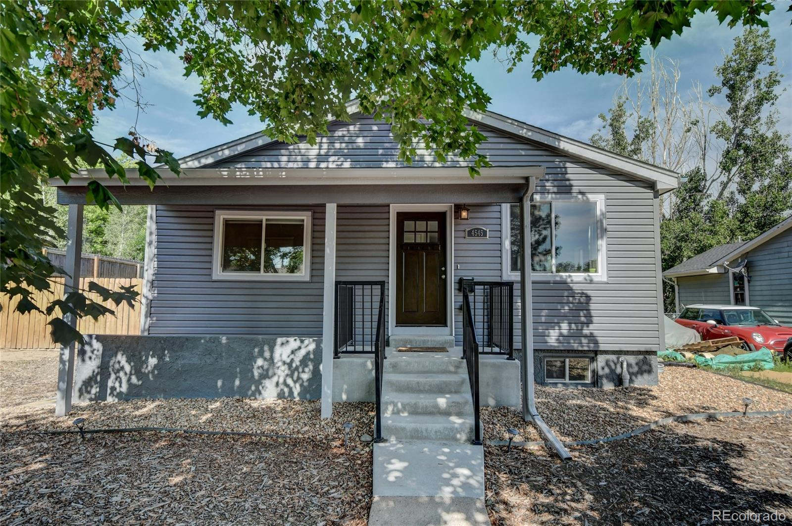 4545 S Delaware Street Property Photo - Englewood, CO real estate listing