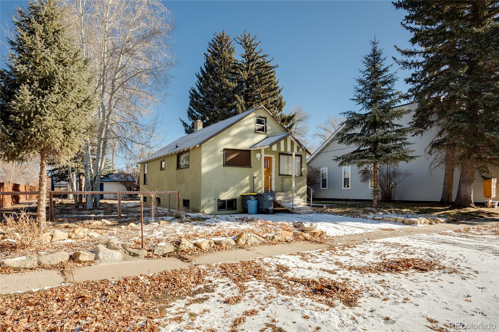 130 N Spruce Street Property Photo - Hayden, CO real estate listing
