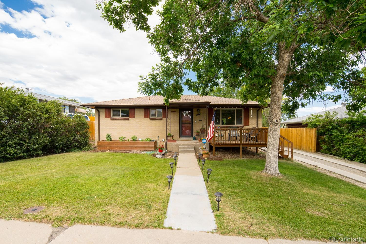 8050 King Street Property Photo - Westminster, CO real estate listing
