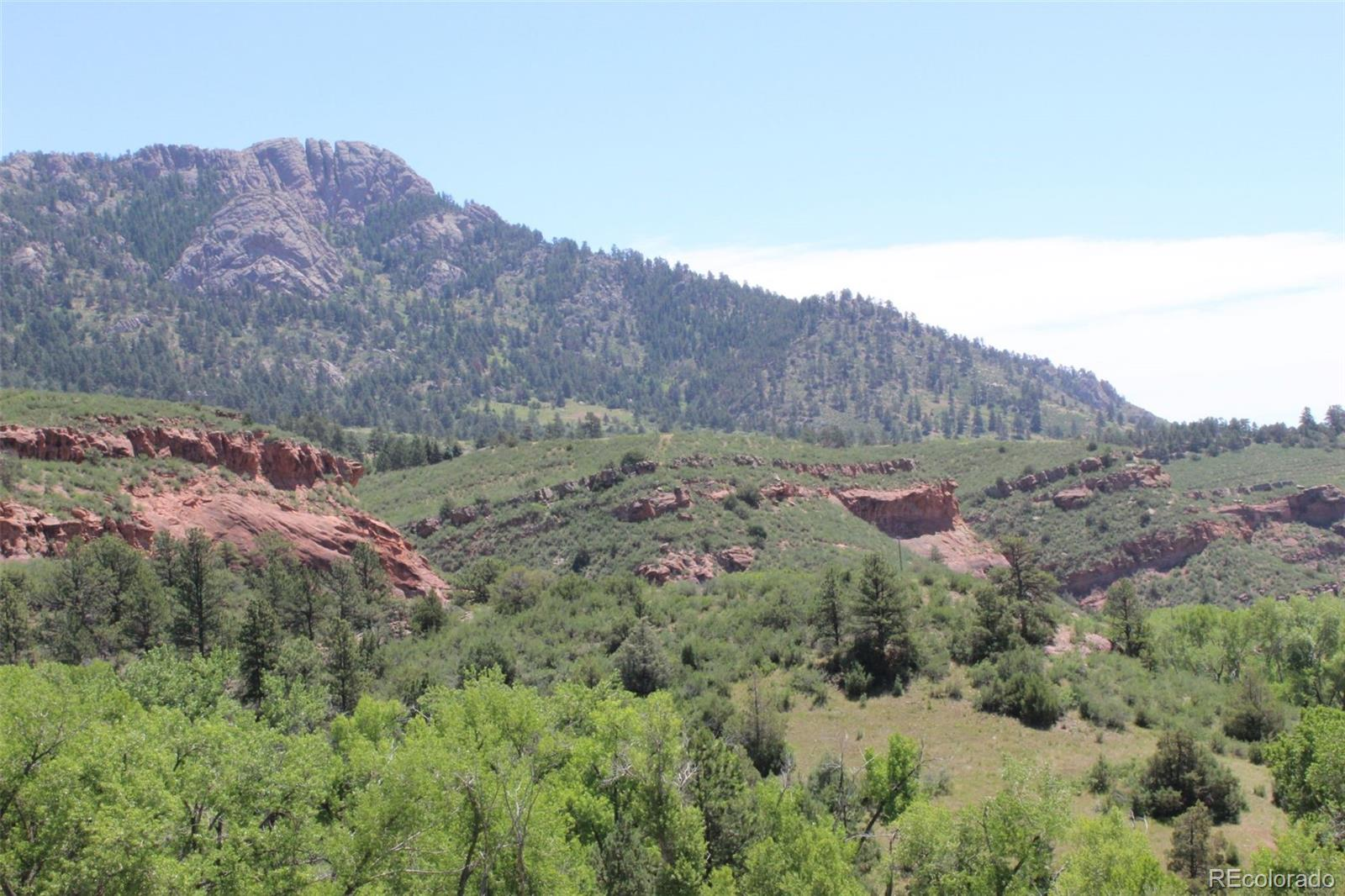 TBD Property Photo - Bellvue, CO real estate listing