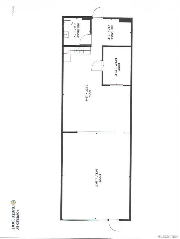 6616 Wadsworth Boulevard Property Photo - Arvada, CO real estate listing