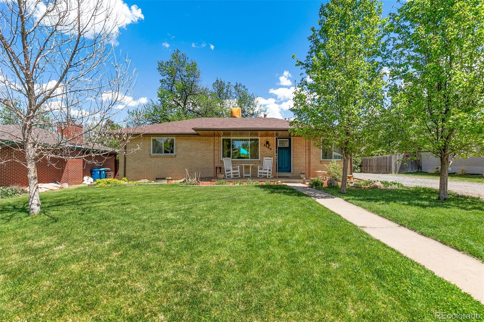 4560 S Inca Street Property Photo - Englewood, CO real estate listing