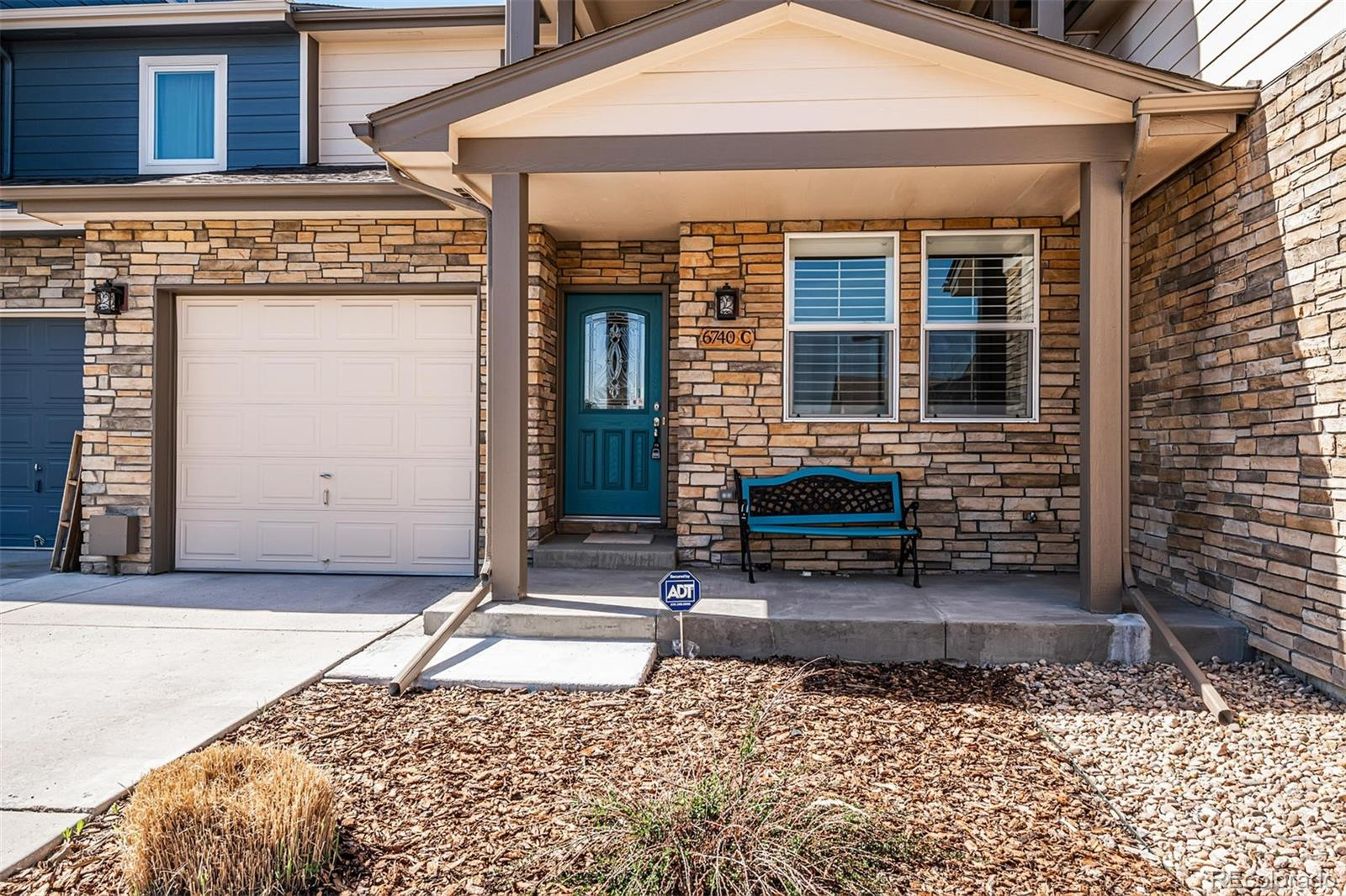 6740 Meade Circle #C Property Photo - Westminster, CO real estate listing