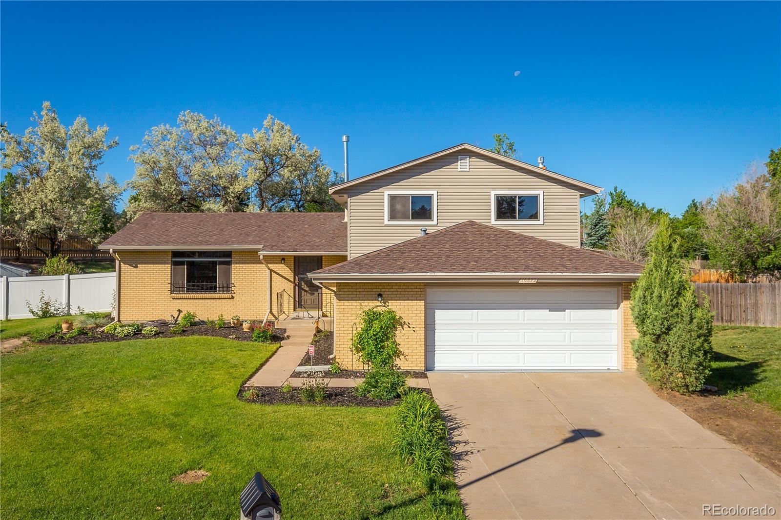16872 E Girard Avenue Property Photo - Aurora, CO real estate listing
