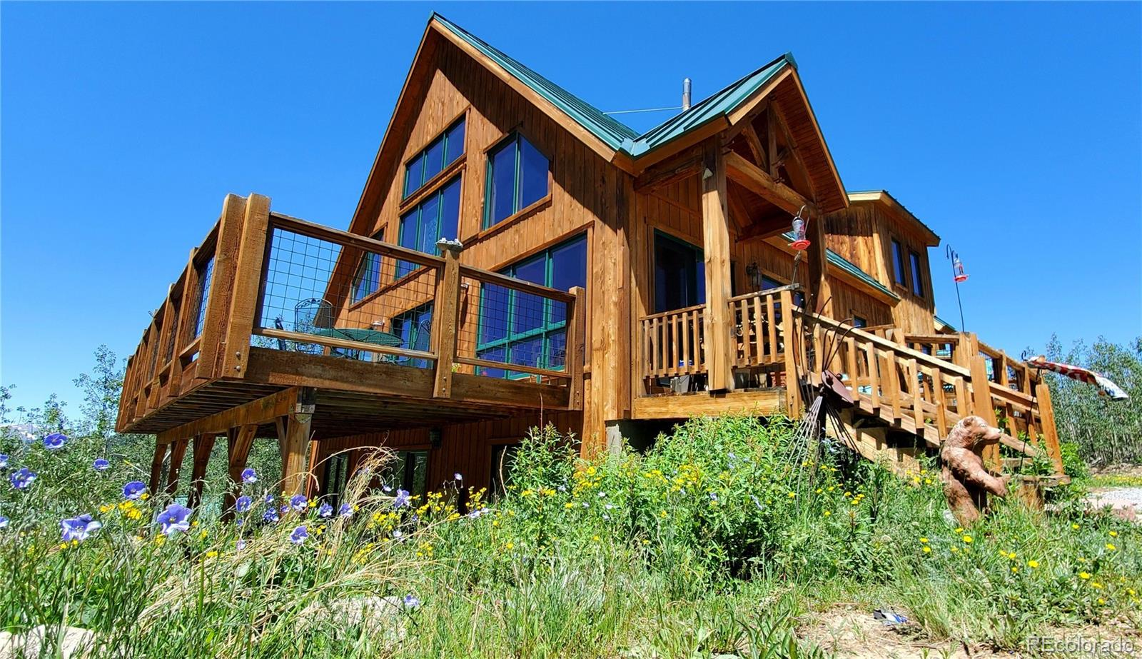 224 New York Mine Road Property Photo - Idaho Springs, CO real estate listing
