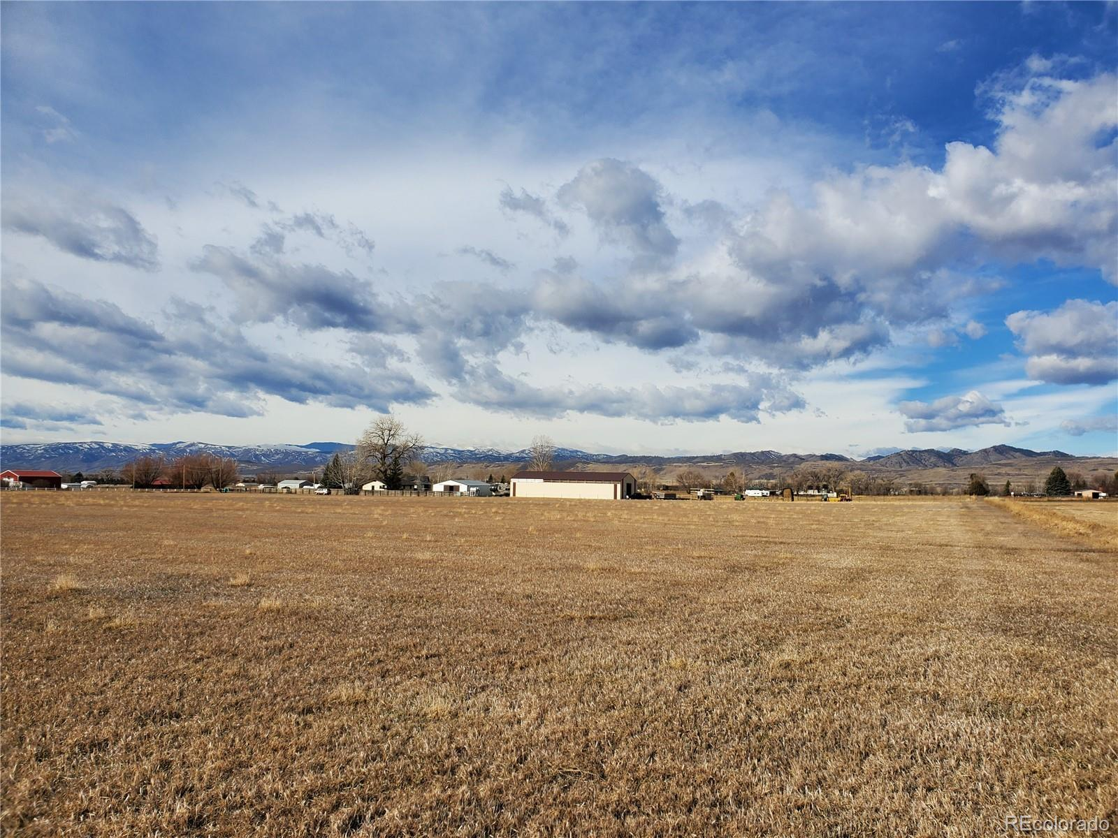 0 W County Road 66E Property Photo - Fort Collins, CO real estate listing