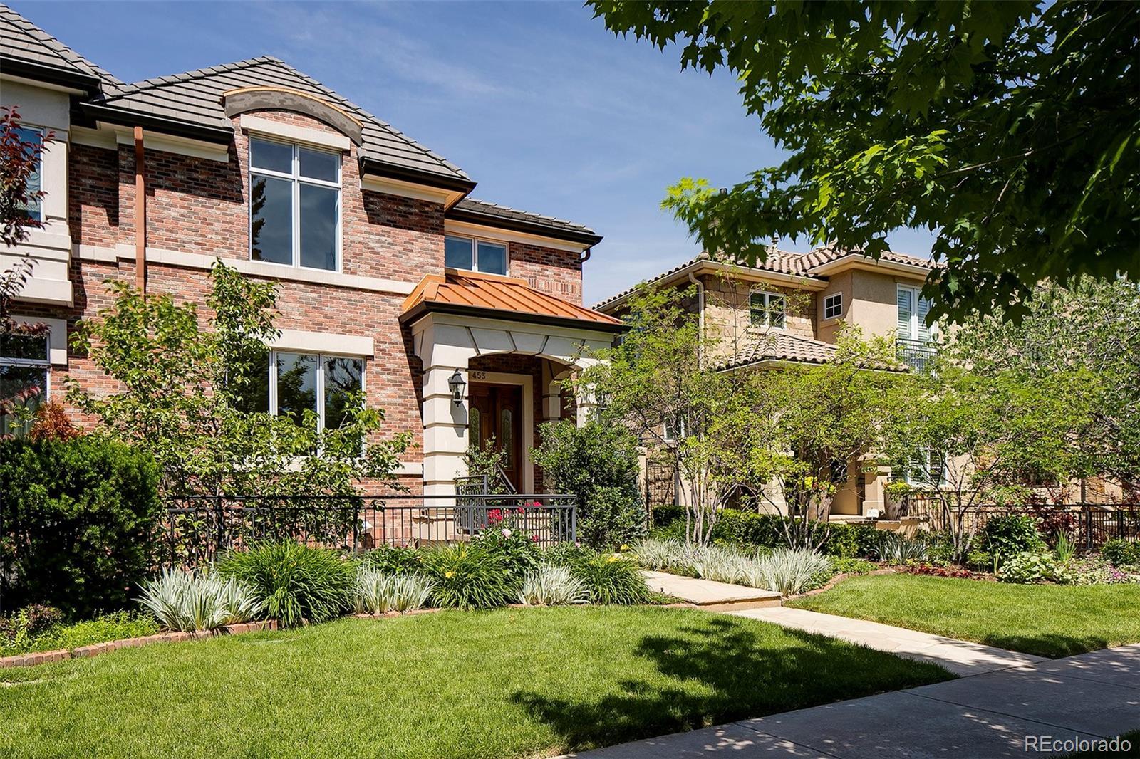 453 Cook Street Property Photo - Denver, CO real estate listing