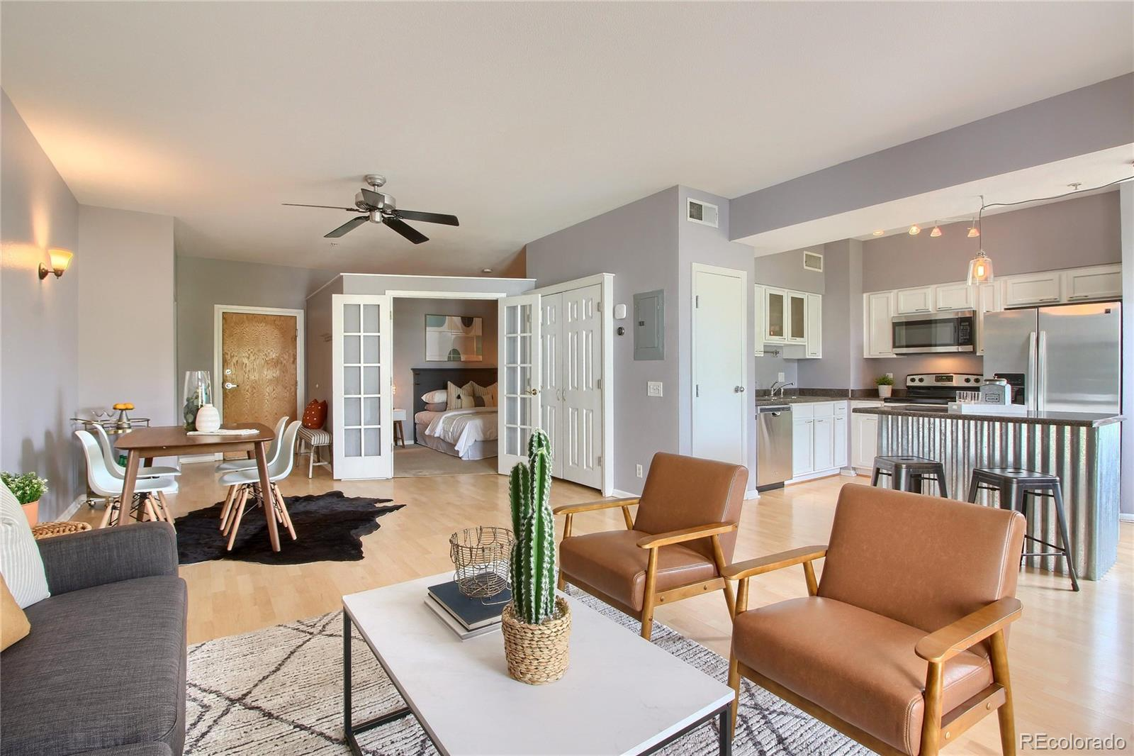 837 E 17th Avenue #2D, Denver, CO 80218 - Denver, CO real estate listing