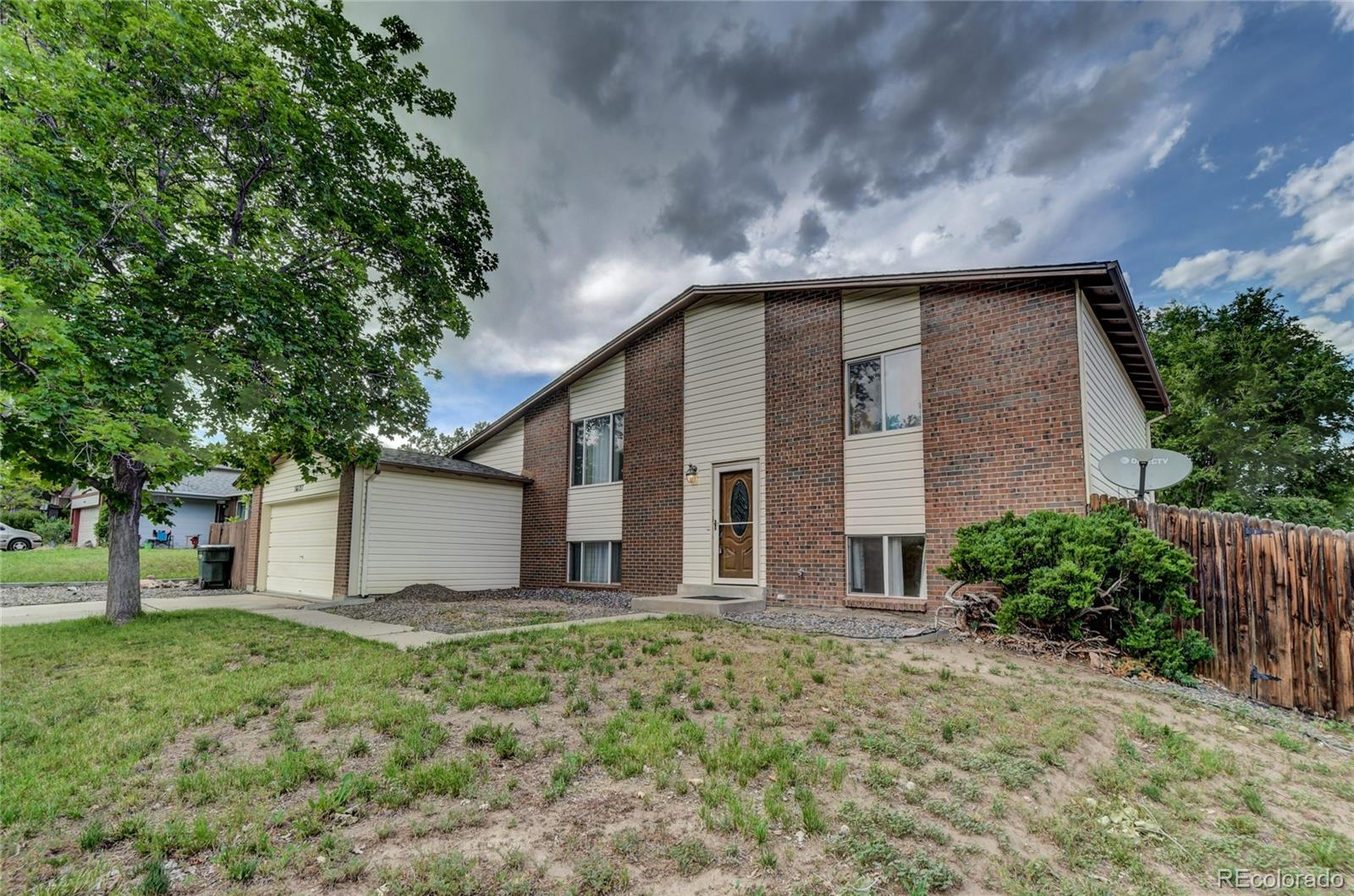 16127 E Eldorado Place E Property Photo - Aurora, CO real estate listing
