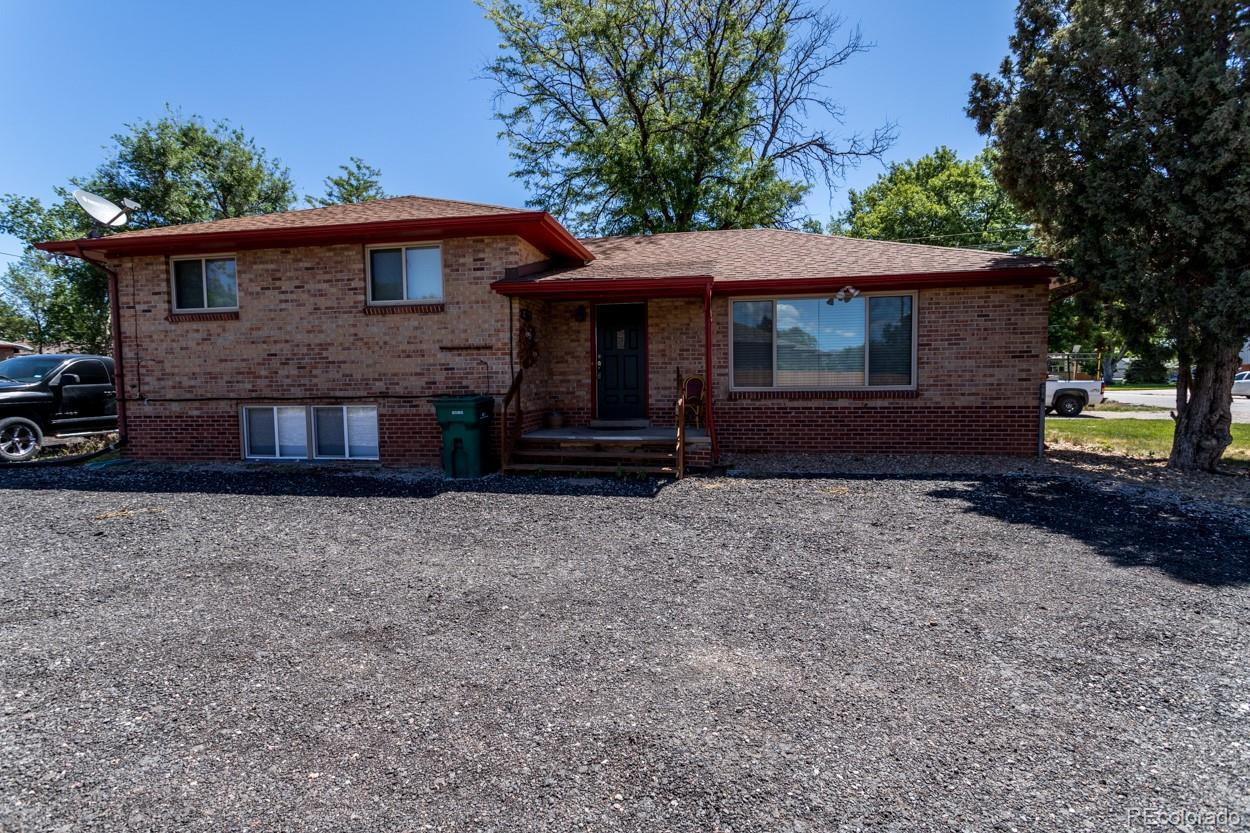 7205 W Arkansas Avenue Property Photo - Lakewood, CO real estate listing